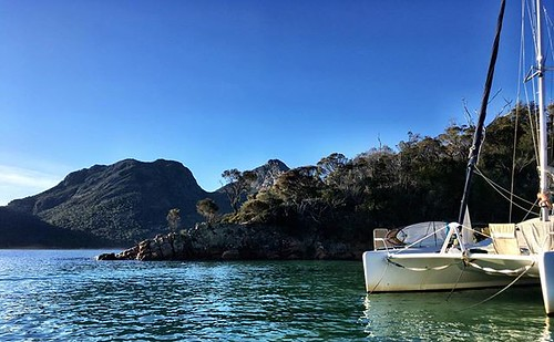 Wineglass Bay | by miaow