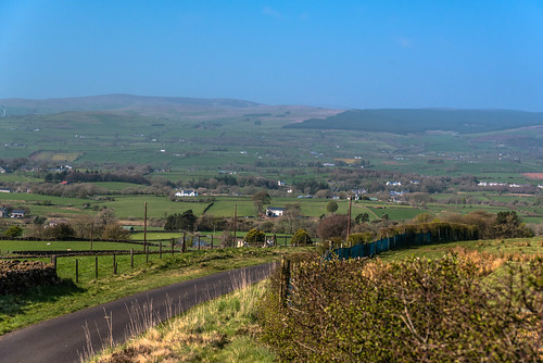 outdoor afternoon countyantrim ireland landscapes northernireland slemish springtime ulster 北爱尔兰 爱尔兰