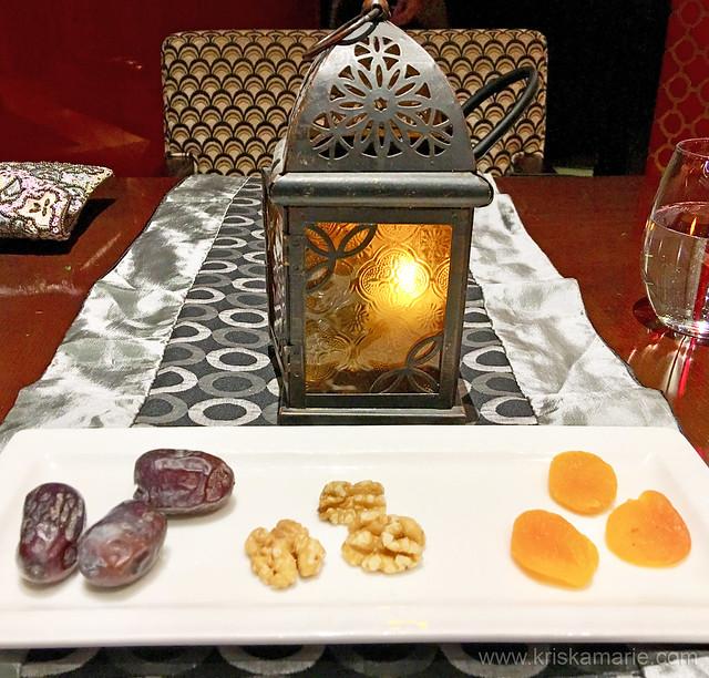 Iftar Staples