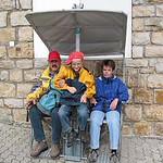 Musikreise 2005 Niederhorn