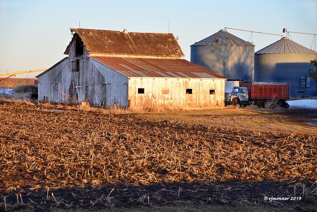 Harvest Truck_199038