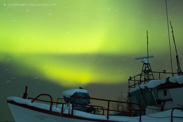Borealis Science & Photo Tours