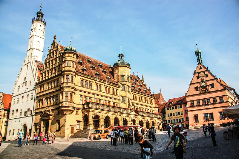 市集廣場(Marktplatz) 5
