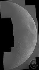 27.1% Waxing Crescent Moon [2019.04.10]