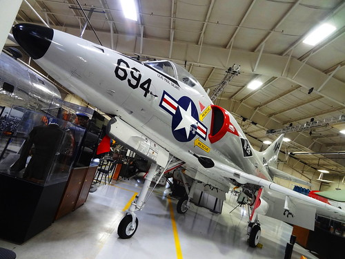 Yankee Air Museum 075 (1) | by DetroitDvotion