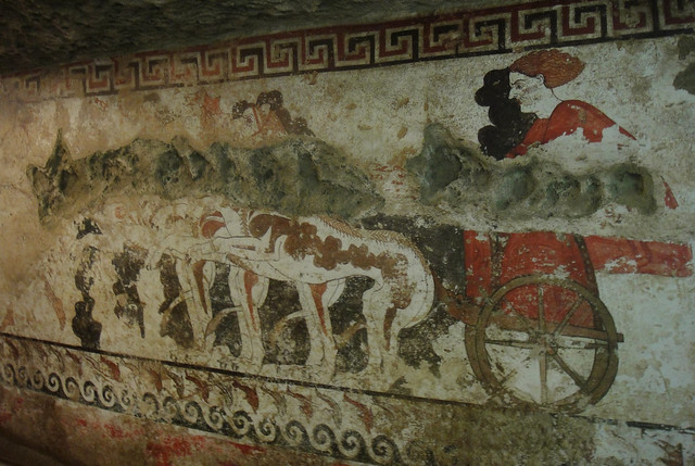 7 Amazing Places to visit on your Etruscan Tours