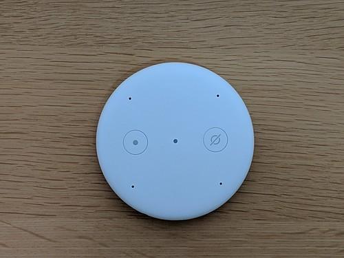 Amazon Echo Input   by BLOG of Daisuke