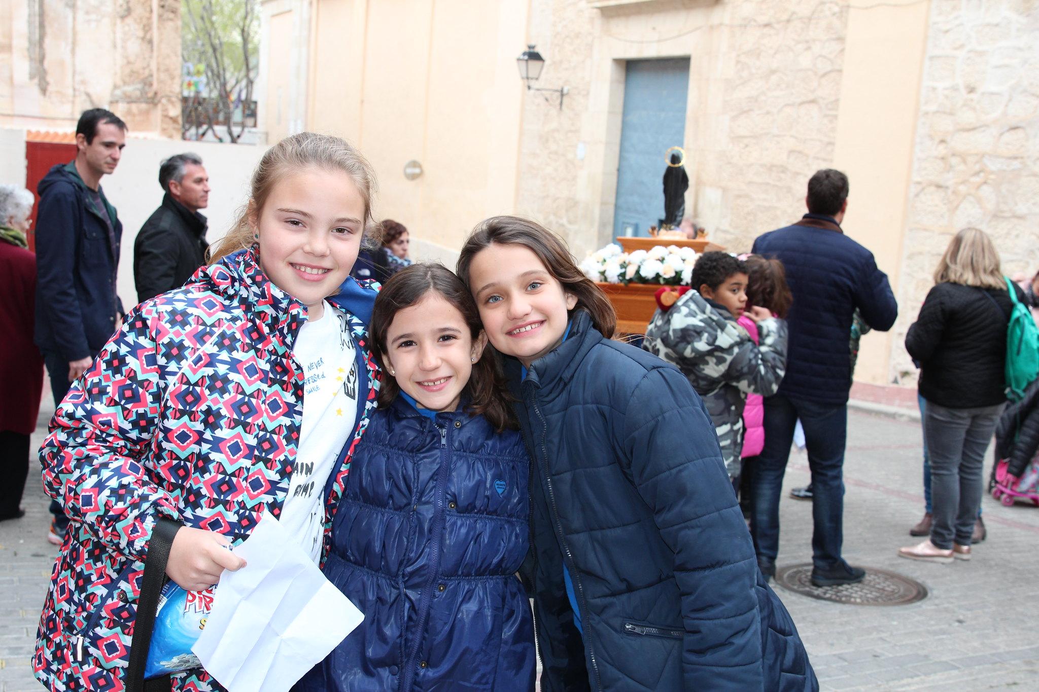 (2018-03-23) II Vía Crucis Infantil (Antonio José Verdú Navarro) (52)