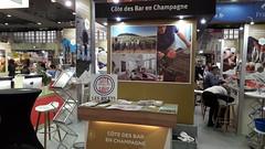 Salon des vacances à Bruxelles