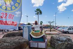 St.Maarten -- Philipsburg