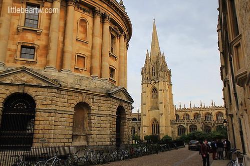 牛津Oxford-36 | by Littlebeartw6709