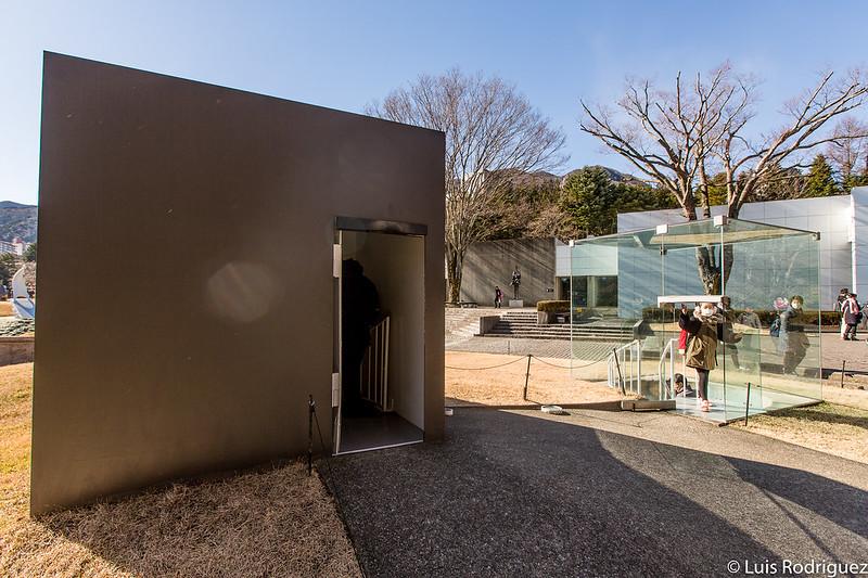"""""""Mi agujero del cielo"""" de Bukichi Inoue"""