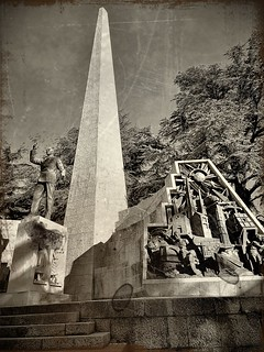 Obelisco a Trento