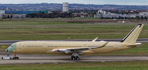 Msn320 F-WZFW 19/3/2019   by A380_TLS_A350
