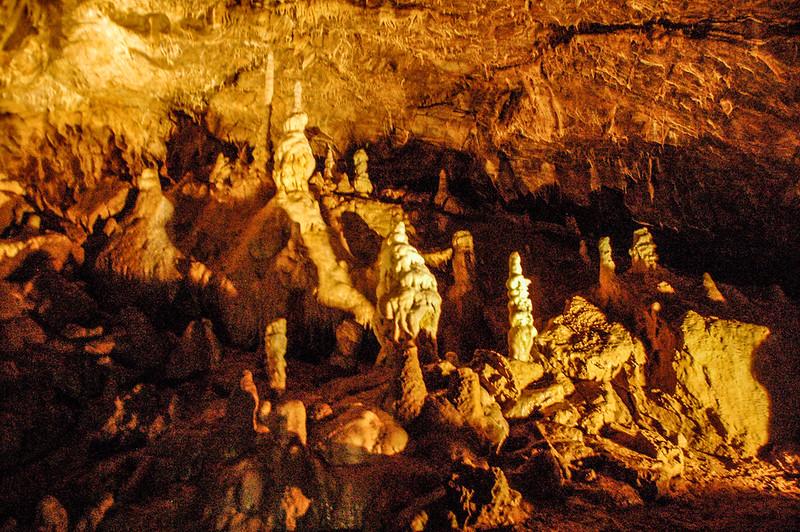 Punkva cave 9