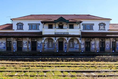 Estación de Beira-Marvao