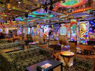 Robot Restaurant Shinjuku Japan 10 | by Travel Dave UK