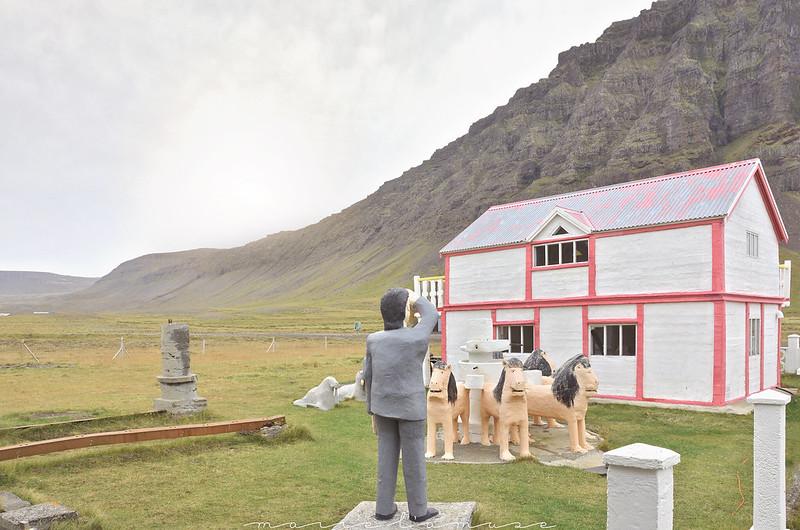 Firðir ~ Road trip 2018