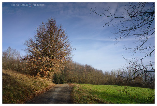 December road