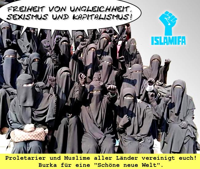 Islamismus und Sozialismus