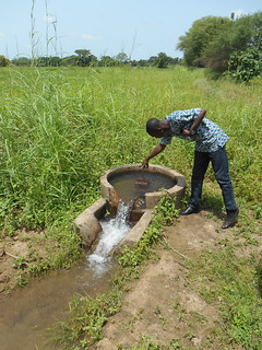 Development of semi-controlled irrigation in lowlands, Burkina Faso | by water.alternatives