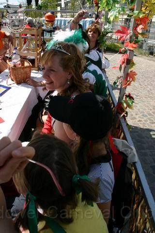 2008 Baumblütenfest
