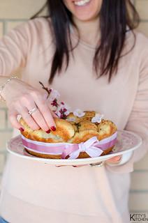 Pull-apart bread alle patate e zafferano | by Elisakitty's Kitchen