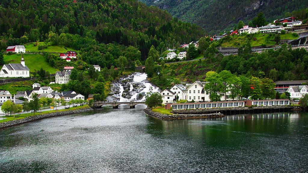 308 Norway