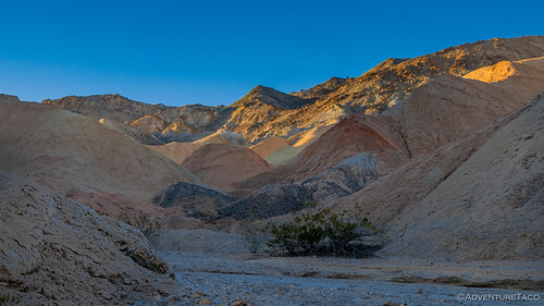 00141 - 2019-02-16 - Hiking Death Valley - Part 3 | by turbodb