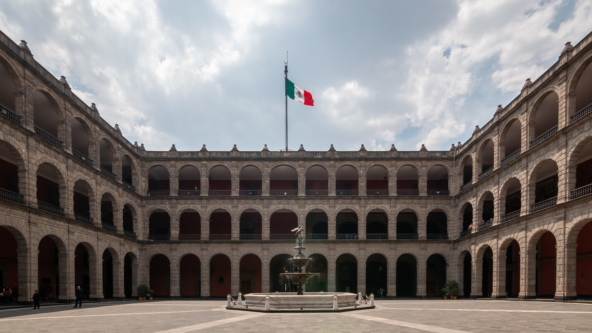 Mexico - Mexico - [Mexique]