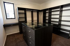 Internal Drawer and Shelving Unit Installer Gold Coast