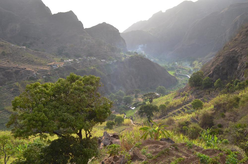 Valley, Santo Antao, Cape Verde   views, Europe   Jack ...