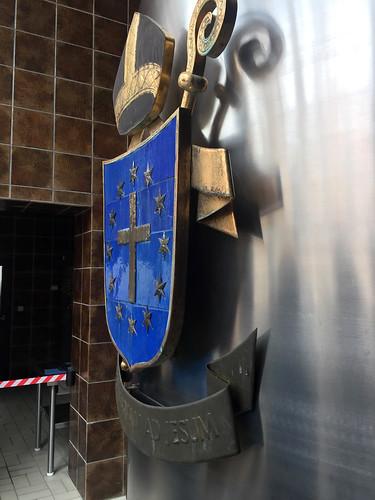 29 - In der Klosterbrauerei Weltenburg