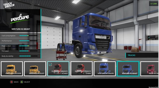 Truck Driver Overhauls Garage Customization UI, World Map ... on service map, construction map, adventure map, just cause map, grand theft auto iii map, nelson map, front map, marketing map, power map, police map, blaster master map, l.a. noire map, fuel map, crazy taxi map, rider map, server map, midnight club map, utility map, true crime map, snow map,