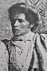 Esther Sadler, 1906