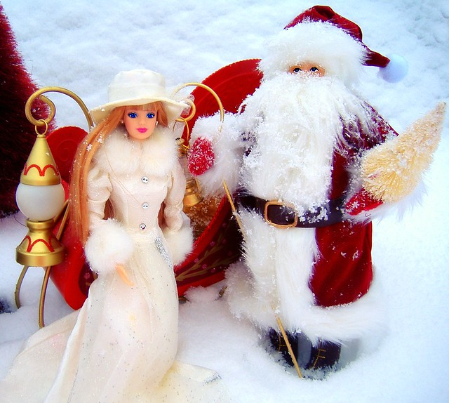 Father Christmas #9