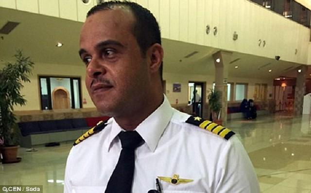2544 Saudi Pilot Dies during flight SV 1734 before landing at the Riyadh Airport 02