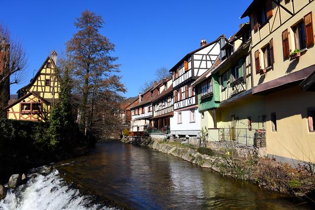 Kaysersberg (Haut-Rhin, F)