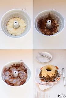 Ciambella al caffè e cioccolato | by Elisakitty's Kitchen