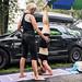Asysta na kampingu by Yoga w Chmurach