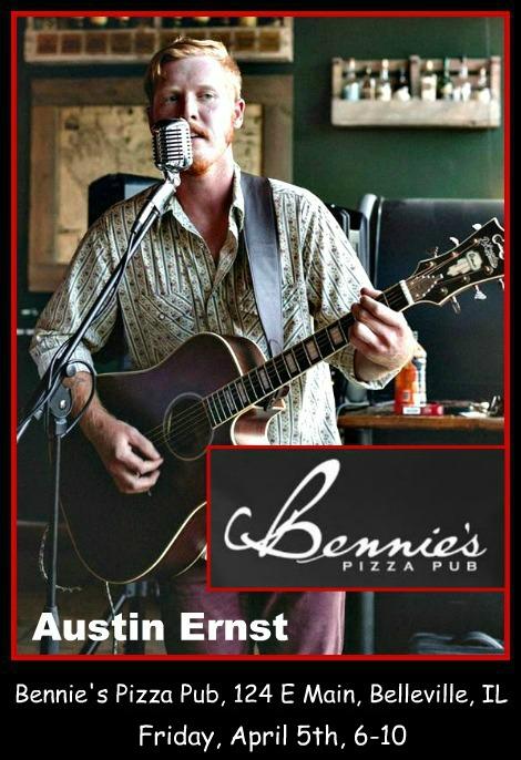 Austin Ernst 4-5-19