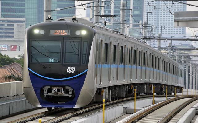 LBB4 trainset