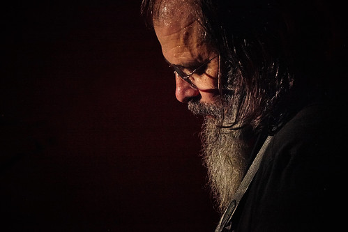 Steve Earle | by wfuv
