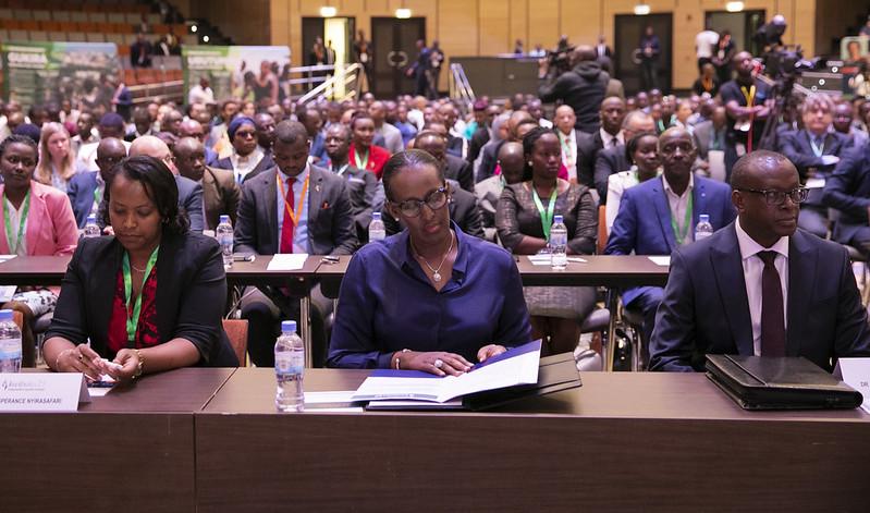 #Kwibuka25 : Kigali International Conference | Kigali , 4 - 5 April 2019
