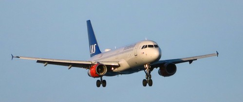 OY-KAL Airbus A320 Scandinavian Airlines CPH 280319 | by kitmasterbloke