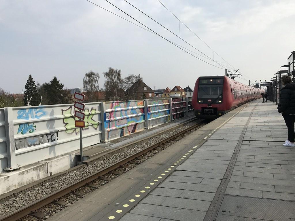 Copenhagen Spring Break 2019