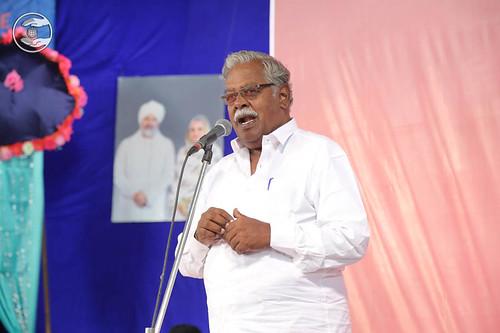 Vishwanathan from Silal, expresses his views