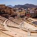 Teatro Romano Cartagena