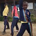 2nd and 3rd week Nakuru: Mission in Action - A proud little warrior