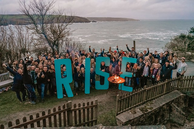 REAL&SHORT at RISE FILM RETREAT 2019 Cornwall (63)